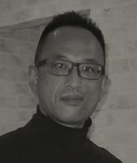 土方 明司 平塚市美術館館長代理